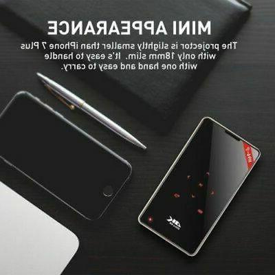 H96-P Lumen, Android ROM,