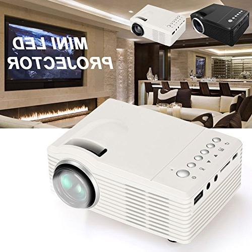 Cewaal Hanbaili Video Projector, Multimedia Theater Children Best Theater