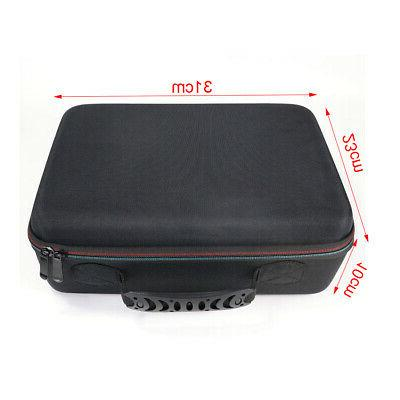 Hard Case Storage Bag With Strap for Mini Projector