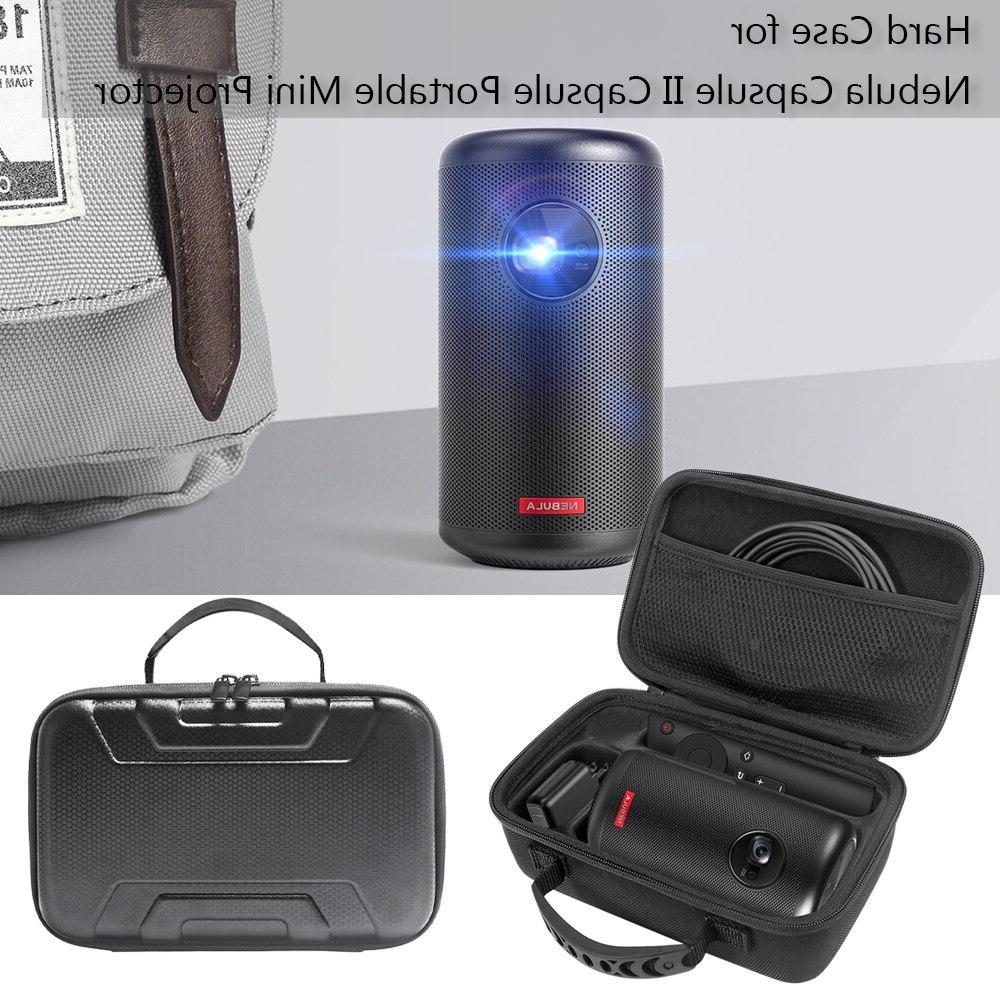 Bag Case Anker Capsule Smart <font><b>Projector</b></font>