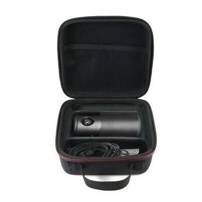 Hard Travel Case Nebula Capsule Smart Mini Projector Anker Drive Q5J4