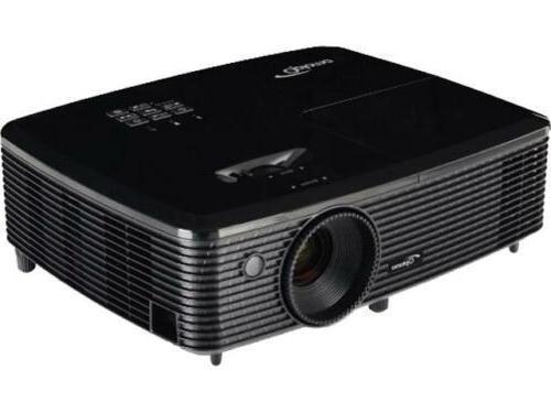 Optoma HD142X 1080P HD 3000