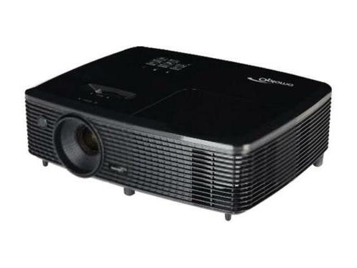 Optoma HD142X HD Home Entertainment Projector, 3000 ANSI Lumens, 2300