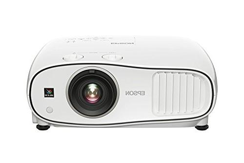 Epson Cinema 3700 Full Projector