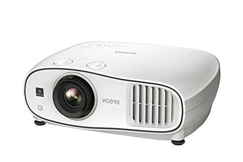 Epson 3700 Full HD 1080p 3LCD Projector