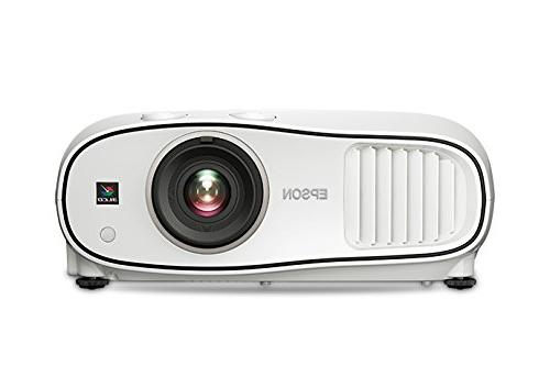 home cinema 3700 3lcd projector