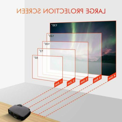 Mini FHD1080P