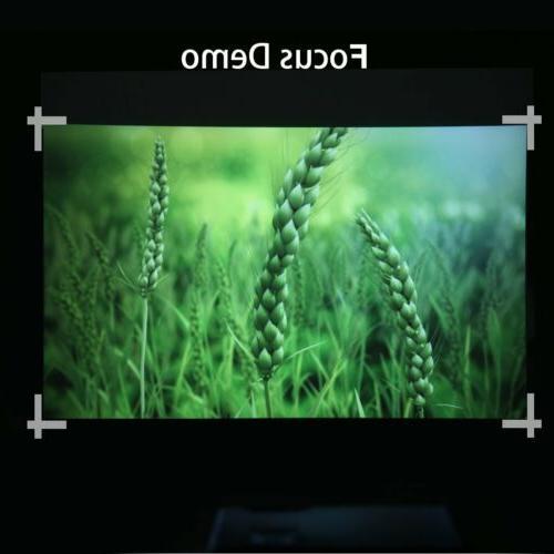 Home WIFI Cinema Video