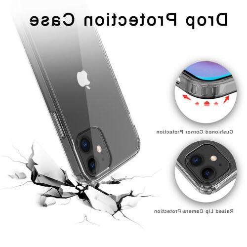 For 12/Pro/Max/Mini Case Lens Protector