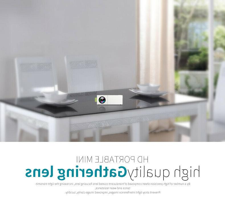 For Android Mini LED Home