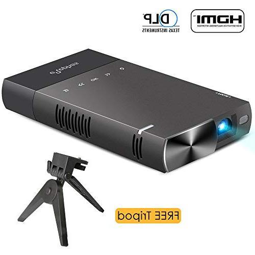 iphone dlp mini projector