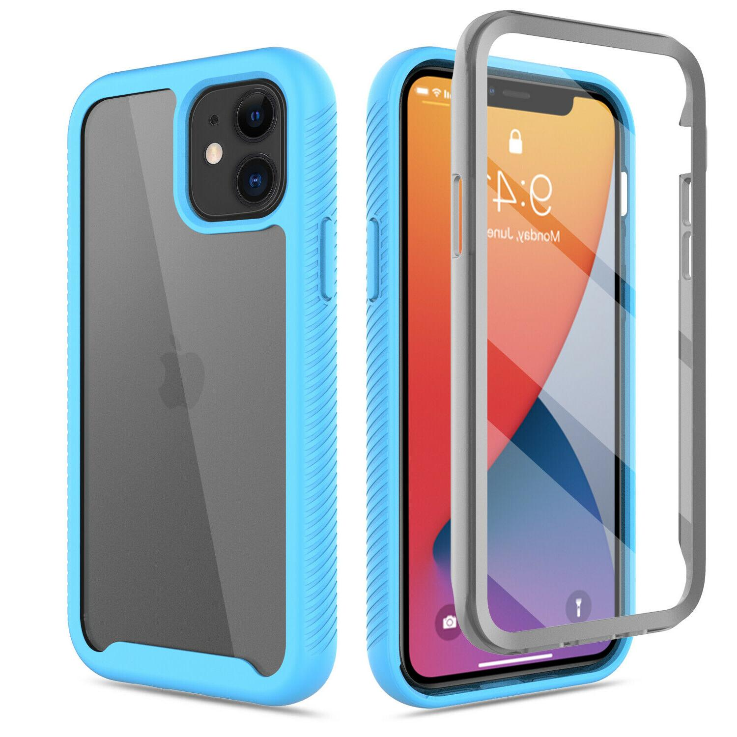 For 12 Max 12 Mini XR Case With Screen