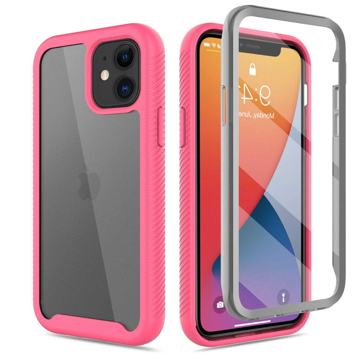 For iPhone 12 Max Mini 11 XR With Screen