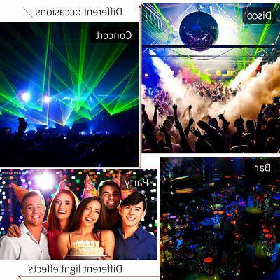 Laser Mini Xmas Party DJ Disco KTV Show