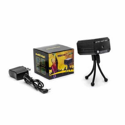 Laser Mini Xmas KTV