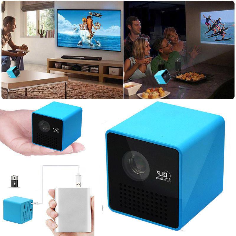 latest dlp wifi mini portable pocket multimedia