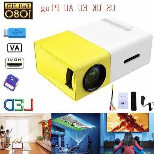 led mini projector lumihd high resolution ultra