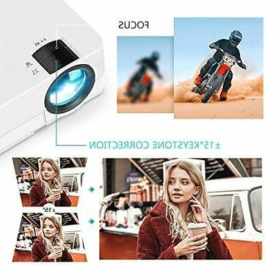 Leisure 470 Mini Screen, Full HD S
