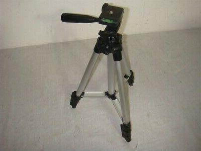 lightweight compact aluminum mini projector or camera
