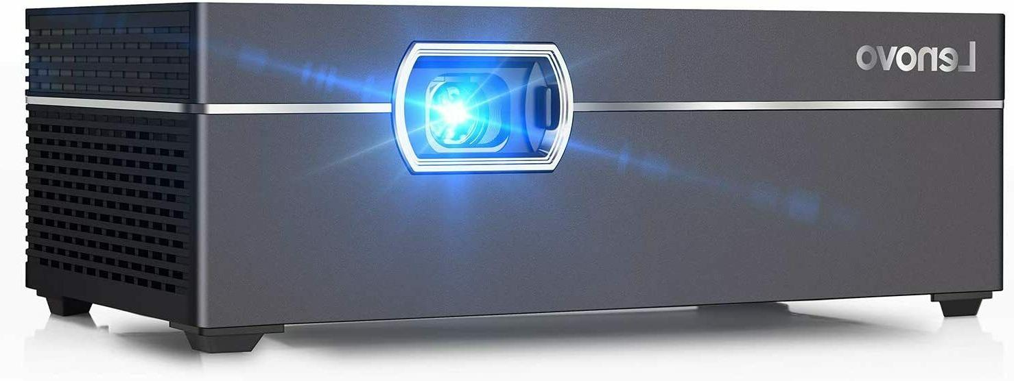 new m1 smart mini projector pocket sized