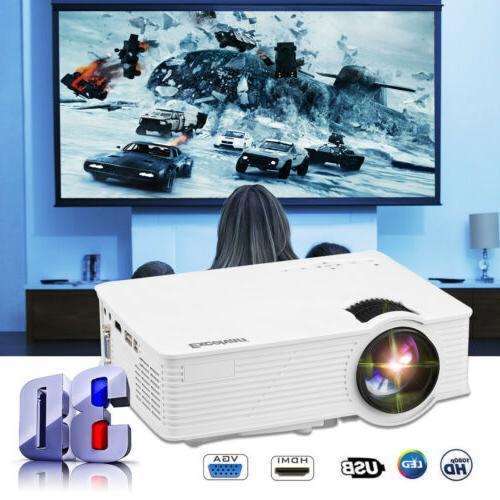 7000 3D Home Theater USB Cinema