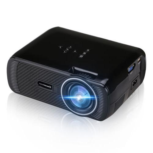 Wireless 6.0.1 Multimedia HD 1080P 4K Video