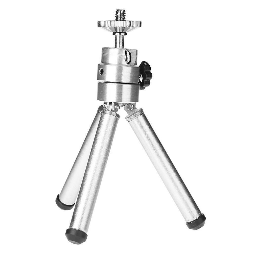 Mini Alloy Tripod Section Holder for Projector Camera