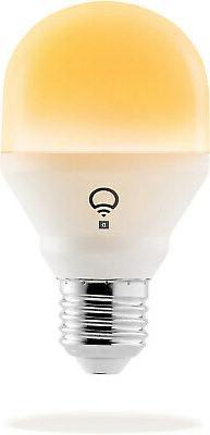 🔥LIFX Mini Day & Dusk A19 Wi-Fi Smart LED Light Bulb Dimm