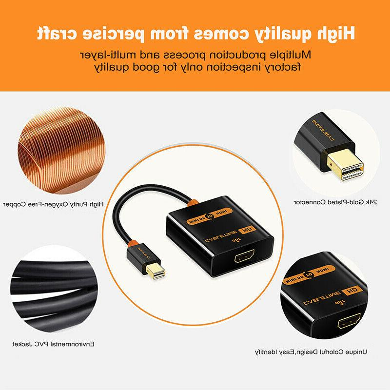 Cabletime To HDMI Pro Air