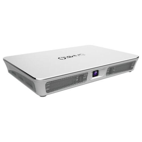 Mini HD Smart Projector HDMI