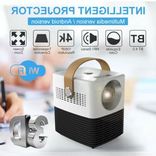 Mini HD Pocket Video Projectors