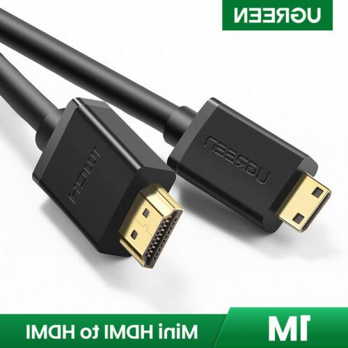 mini hdmi to hdmi cable hdmi 2