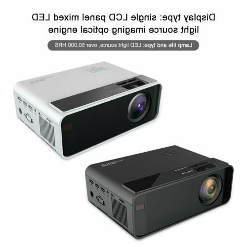 4K 3D LED Cinema 2800LM