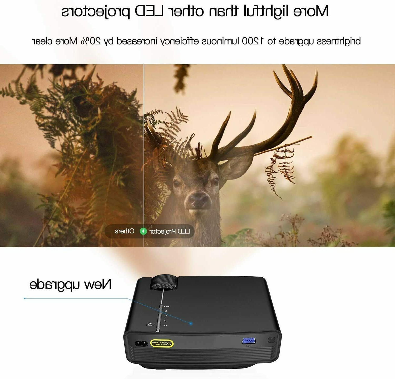 Mini Multimedia 1080P TVStick, Phone, Laptop