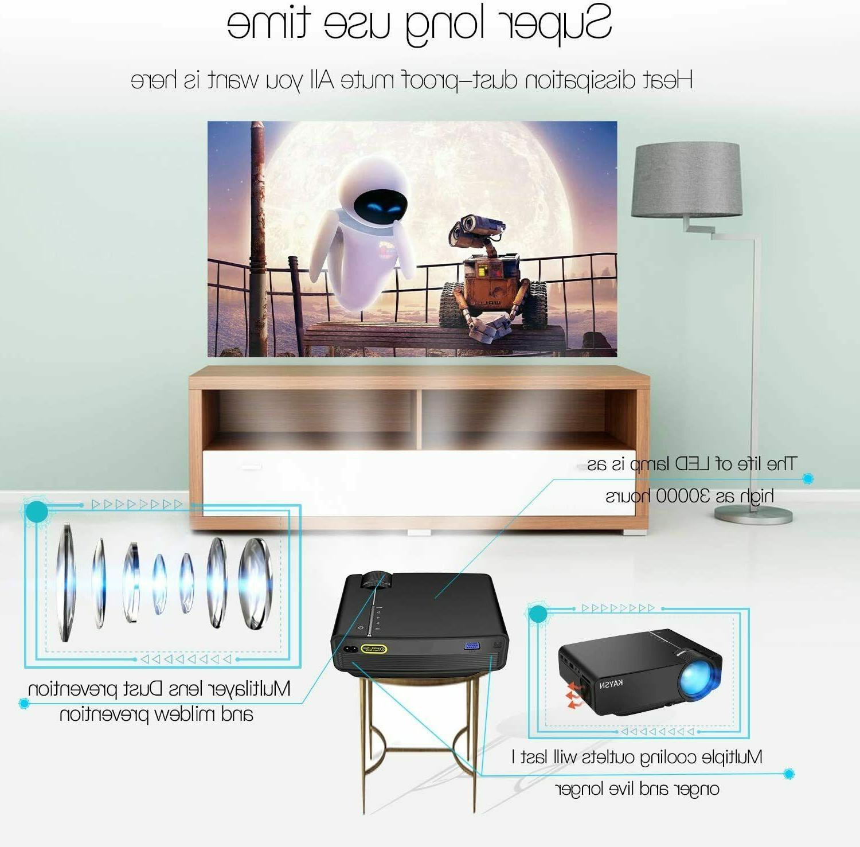 Mini LED Multimedia TVStick, USB,