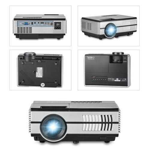EUG LED Theater +HDMI Lighting US