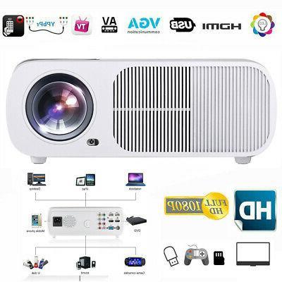 mini pocket bl20 led projector 1080p home
