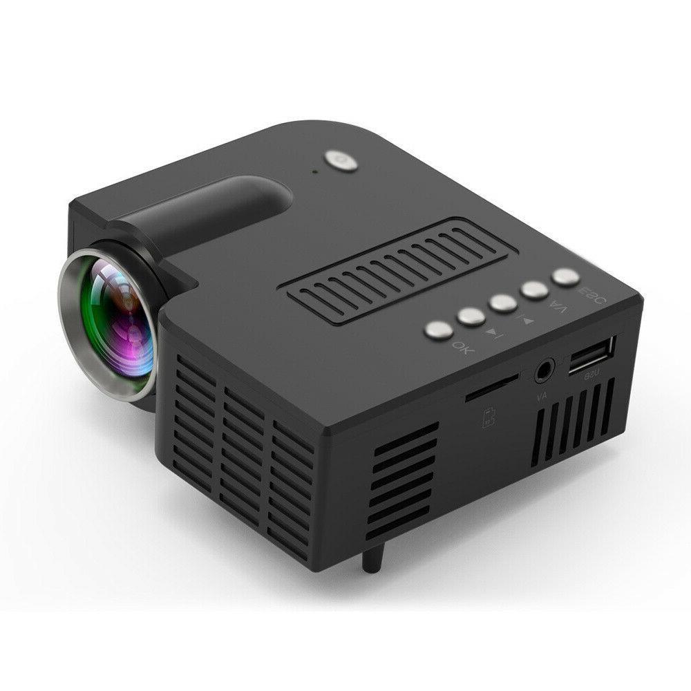 Mini 1080P Video Home Cinema