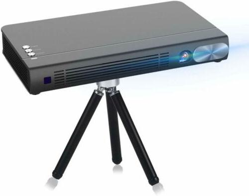 4800 Lumens Home Theater Projector