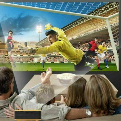 Mini Pocket HD 1080P Video Home AV