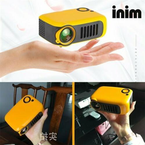 Mini HD LCD