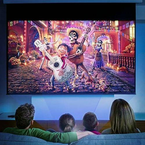 Mini Home Theater Video