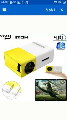 *MINI Home Cinema SD Y