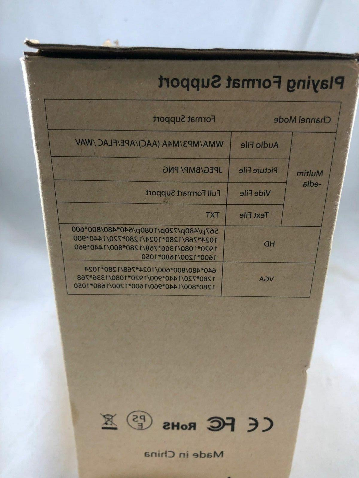 Qkk 2200 Lumen Mini Projector Review Manual Guide