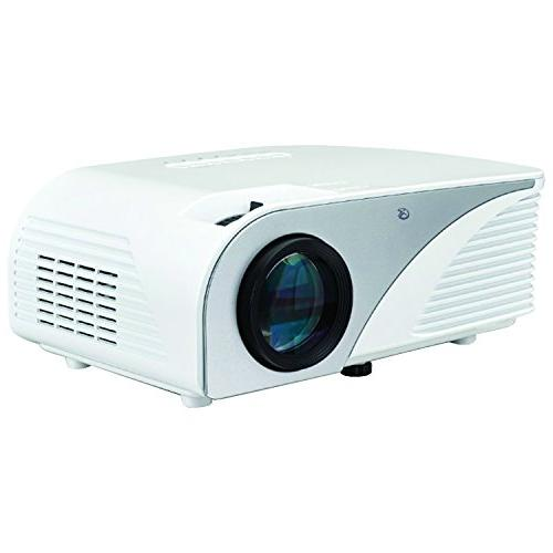 Gpx 1080p Pj308w Projector