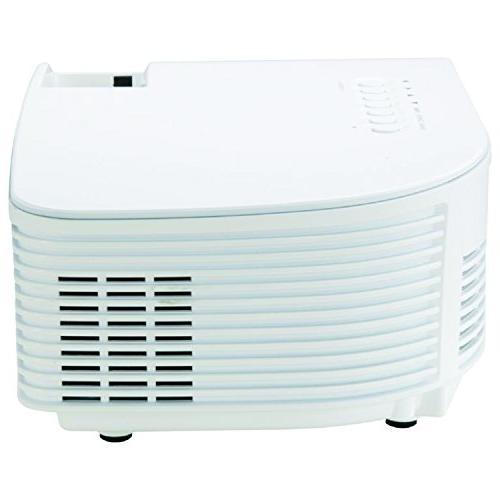 Gpx Mini Projector GPXPJ308W