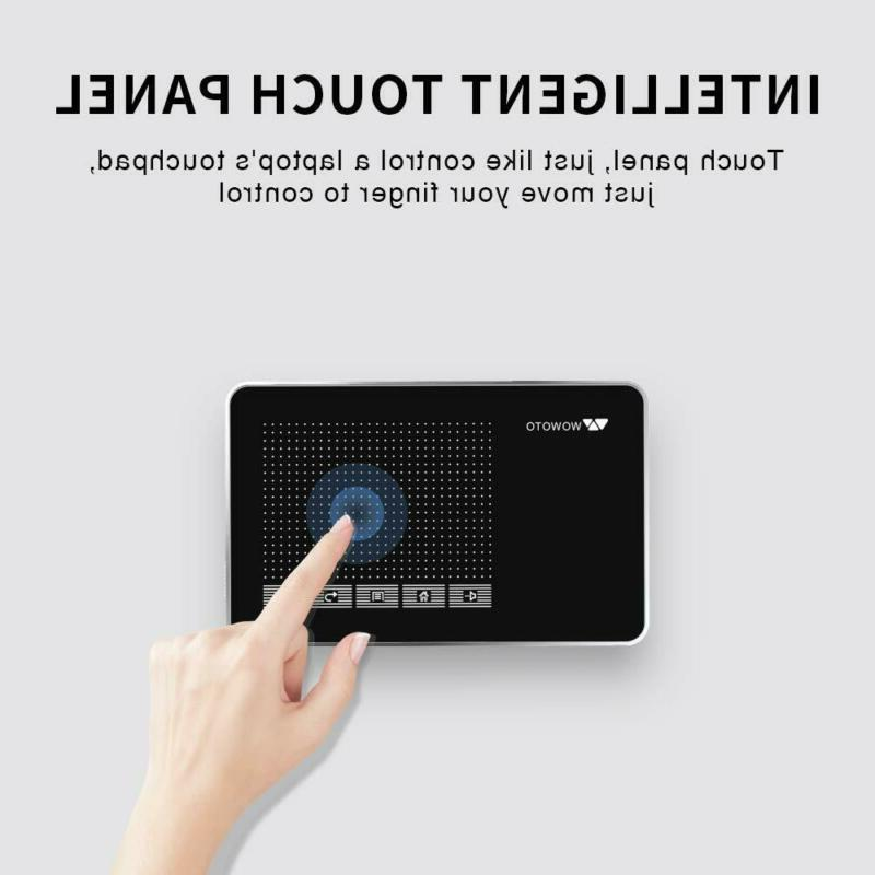 Mini Projector WOWOTO Pro 2+32G Portable Projec