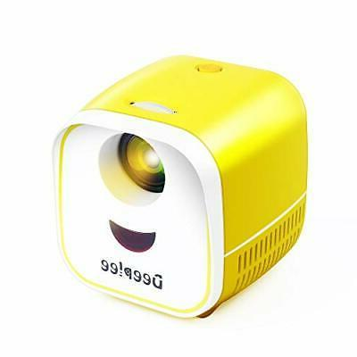 mini projector portable projector for kids led