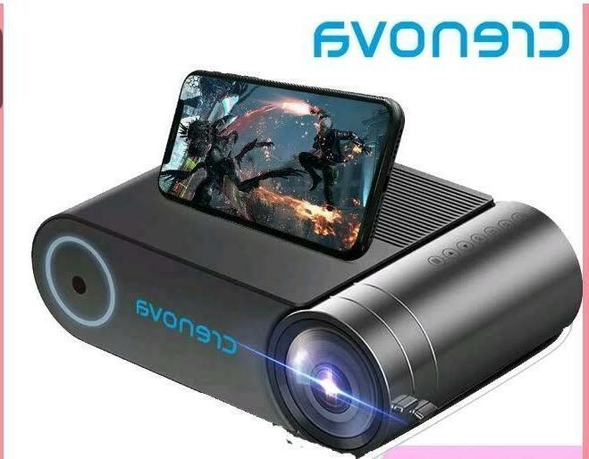 mini projector led full hd 1280x720