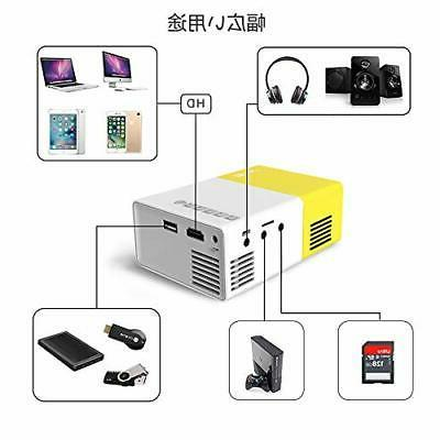 Mini Projector 1080P love remo